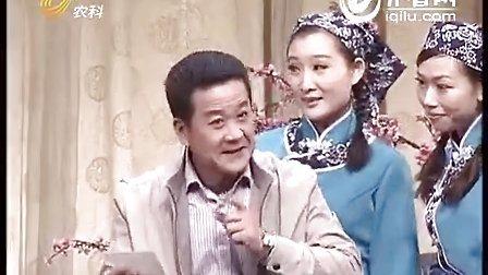 柳琴戏情满桃花湾