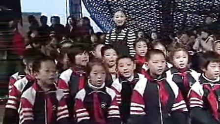 五年级《编花篮》  全国中小学音乐优质课评比暨观摩