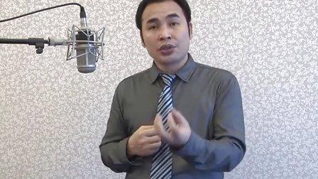 杨志勇视频发声v视频科学3-2.好呀练习视频李小辉图片