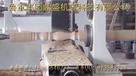 仪表车床内部结构