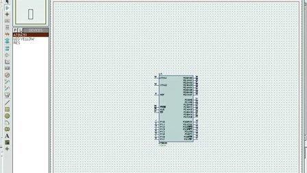 proteus软件的安装使用