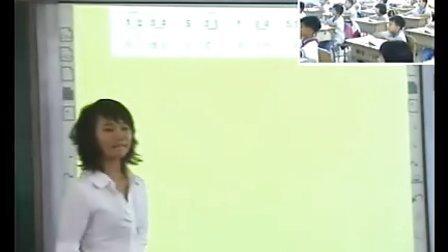 新课程小学音乐广东省名师课堂课例示范