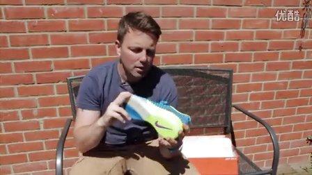 174【足球教学】Nike LunarGato II 开箱