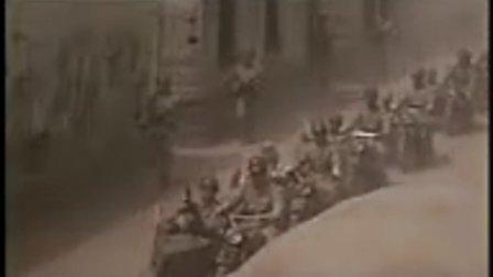 055 敌后武工队C-革命战争老电影