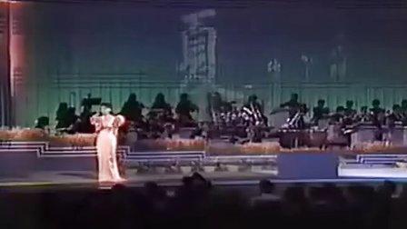 森昌子1986年引退演唱会