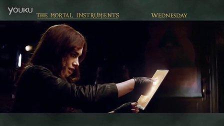 圣杯神器:骸骨之城 - Movie Clip 'Institute'