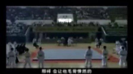 李小龍傳奇精彩武打片段