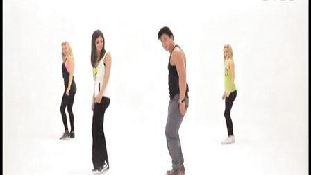 新单Shake舞蹈教学mv首播