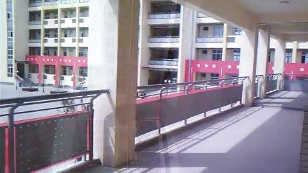利辛高级中学09-12J紫凝轩-v视频-3023视频校门口高中学图片