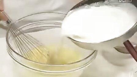 用马铃薯烤布丁