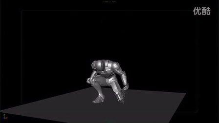 flash动画 素材 跳舞