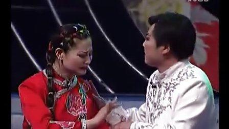 内蒙二人台传统戏《走西口》选段