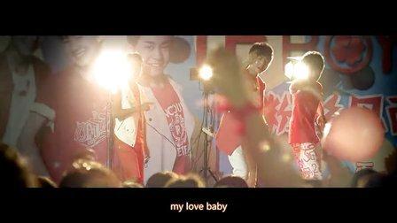 Heart - TFBoys,TF家族 MV 超高清在线观看