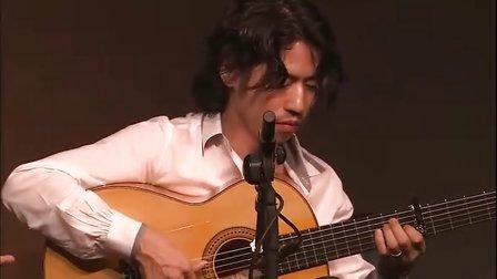 情熱大陸 - 沖仁 [音乐家](2010.09.05)