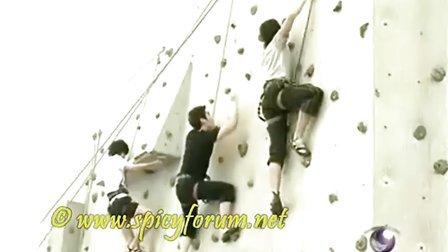 pae arak泰剧《你和他 我们的爱》幕后花絮之DKJ[2010.12.21]