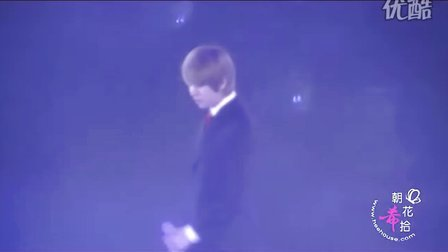 101023 SuperShow③北京站 希澈SOLO 偶像分手的方法高清自拍朝花希拾