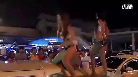 dj舞曲 性感美女热舞系列