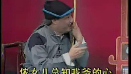 沪剧【借黄糠】01-汪华忠 王明道