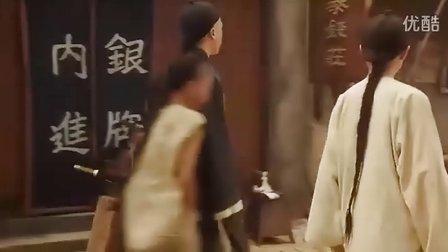 1993香港经典武侠片《少年黄飞鸿之铁马骝》(国语)上集—袁和平作品