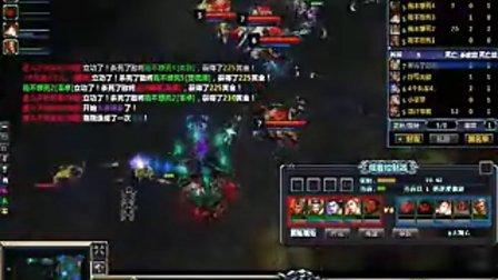 【小陶】梦三国 与狼共舞VS幻翼传说!公会争霸赛!速推的强大!