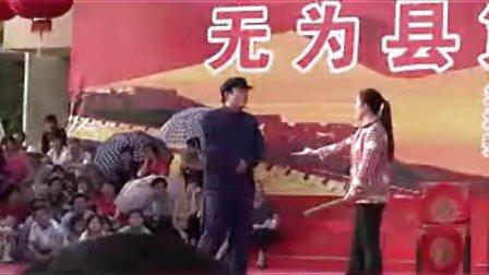 安徽庐剧《门歌》图片