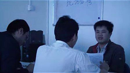北大青鸟广州天河培训中心学员模拟面试