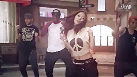 【MV】BoA回归主打 - Only One 舞蹈版
