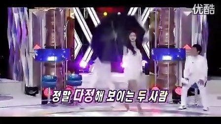 [TL]韩国性感美女组合F(X)雪莉.2PM(ChanSung)联合热舞