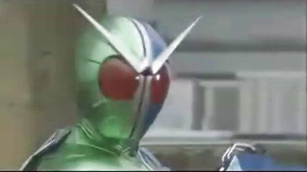 【原创】假面骑士decade和w 2010剧场版mv