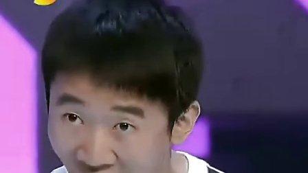 表情帝杨迪表演神曲《忐忑》,超丰富表情图片
