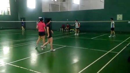 玉泉球馆羽毛球生活3的记事小学训练难忘图片