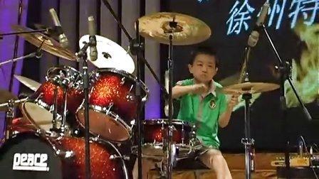 徐州九拍鼓校学员演奏《陌生岛屿》