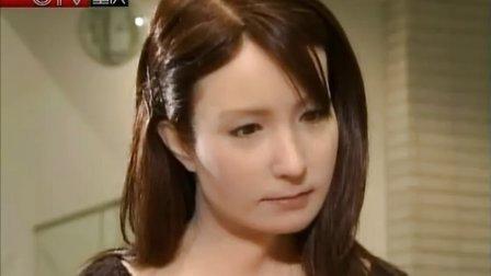 日本机器人女演员登台演话剧 101113 早新闻