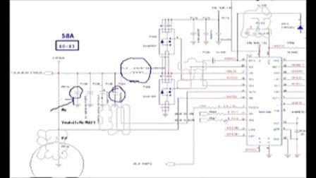715g2510维修电路图