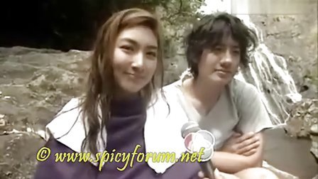 pae arak泰剧《你和他 我们的爱》幕后花絮之STBT[2010.12.26]