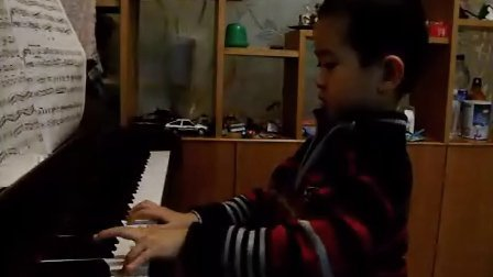 《多年以前》钢琴曲图片