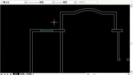 auto cad 中文版室内外施工图绘制精讲教程