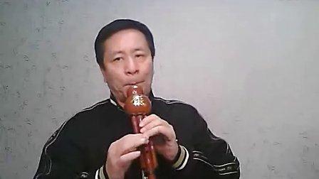 袁子葫芦丝-卓玛