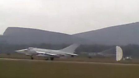 内乡飞机场录像