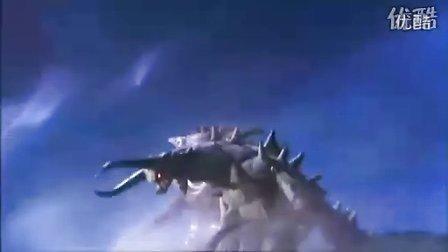 大怪兽格斗第一季13_专辑:大怪兽格斗(第一季)