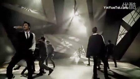 东方神起——WhyKeep Your Head Down舞蹈版MV(高