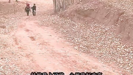内蒙古二人台之接媳妇