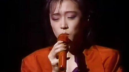 中森明菜1987 a hundred days
