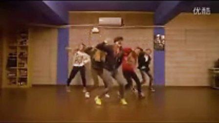 mv 练习舞蹈 姑娘你在何方