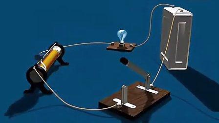 家庭电路安装走线图纸物理