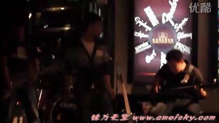 """听我""""—张惠妹live演唱派对-《相爱后动物感伤"""