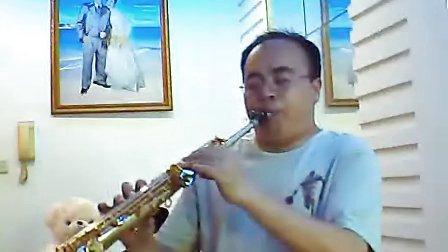 流行萨克斯曲sax