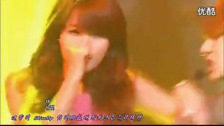 超清 TroubleMaker 金泫雅 贤胜高清现场MV 韩国性感