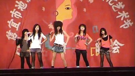 信宜池洞中学2010年14届文艺晚会