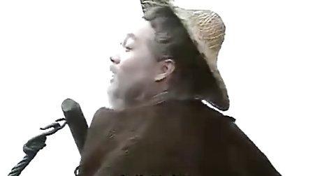 十二孔陶笛曲谱渡情